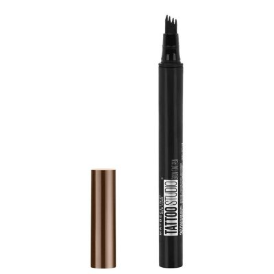 Maybelline Tattoo Studio Brow Tint Pen 120 Medium Brown 6ml