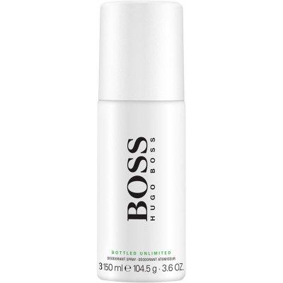 Hugo Boss Bottled Unlimited Deo Spray 150ml
