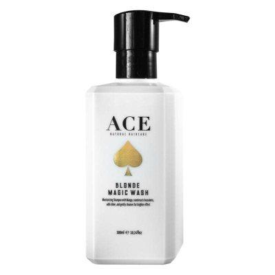 Ace Blonde Magic Wash Schampo 300ml