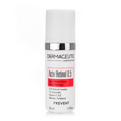 Dermaceutic Activ Retinol Serum 0.5