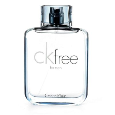 Calvin Klein CK Free for Men edt 100ml