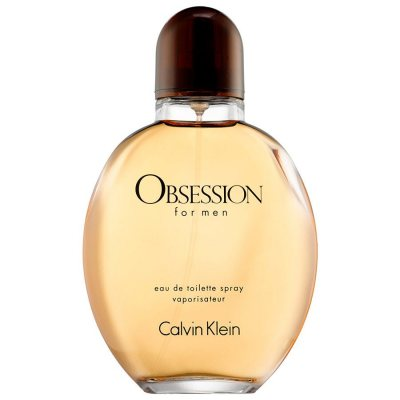 Calvin Klein Obsession for Men edt 125ml