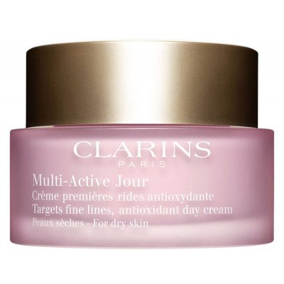 Clarins Multi-Active Day Cream Dry Skin 50ml