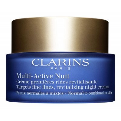 Clarins Multi-Active Night Cream Normal/Combination 50ml