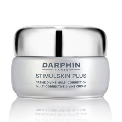 Darphin Stimulskin Plus Multi Corrective Divine Cream - Normal To Dry Skin 50ml