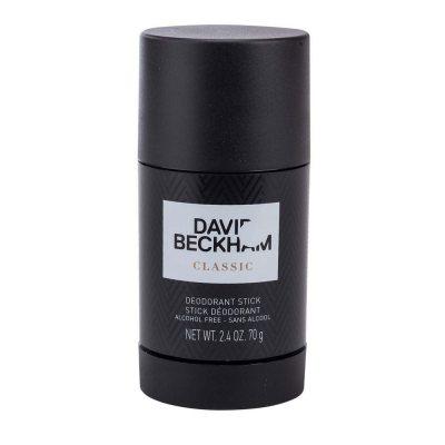 David Beckham Classic Deo Stick 70g
