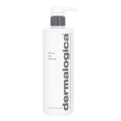 Dermalogica Dermal Clay Cleanser 500ml