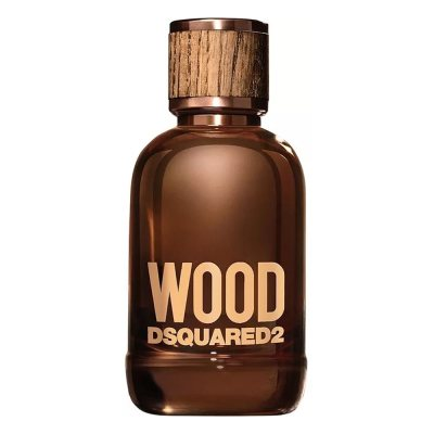 Dsquared2 Wood Pour Homme edt 50ml