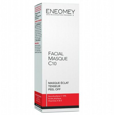 Eneomey Facial Masque C10
