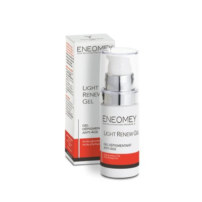 Eneomey Light Renew Gel 30ml