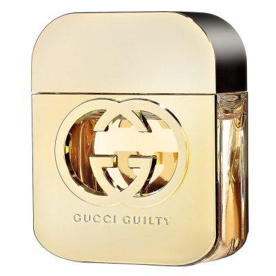 Gucci Guilty Pour Femme edt 50ml (Original 2010 edition)