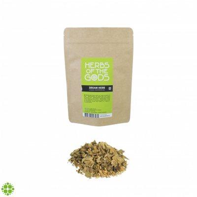 Herbs of the Gods Dream Herb (Calea Zacatechichi) 50g