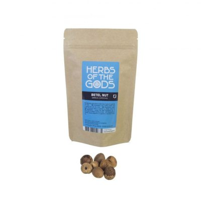 Herbs of the Gods Betel Nut 80g