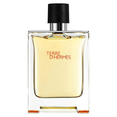 Hermes Terre D'Hermes edt 100ml Demo (Broken Cellophane)