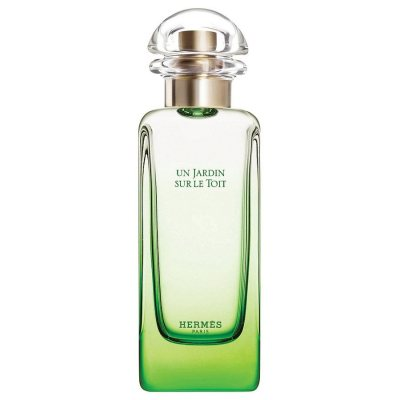 Hermes Un Jardin Sur Le Toit edt 100ml Demo (Slightly Used)