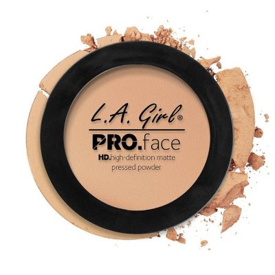 L.A. Girl Pro Face Matte Pressed Powder Buff