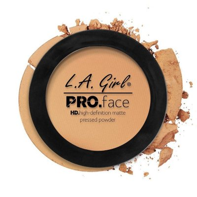 L.A. Girl Pro Face Matte Pressed Powder Classic Tan