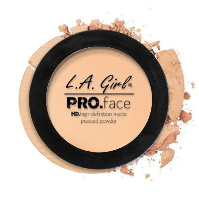 L.A. Girl Pro Face Matte Pressed Powder Porcelain