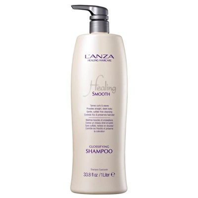 LANZA Glossifying Shampoo 1000ml