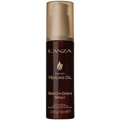 LANZA Keratin Healing Oil Smooth Down Spray 100ml