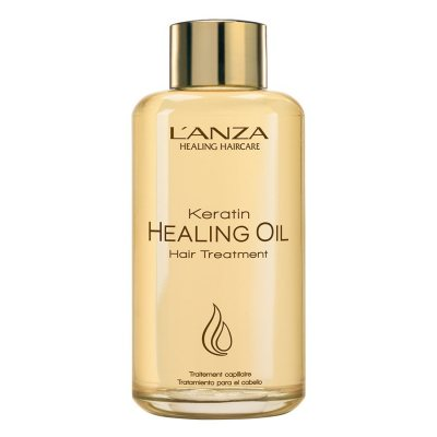 LANZA Keratin Healing Oil Hair Treatment 185ml