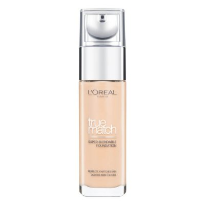 L'Oreal True Match Liquid Foundation 3C Rose Beige 30ml