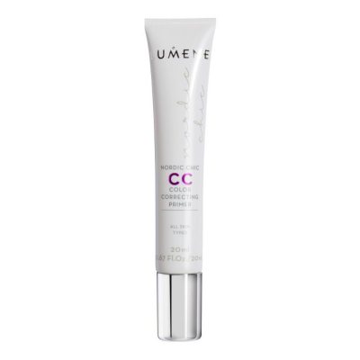 Lumene CC Color Correcting & Blurring Primer 20ml