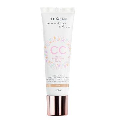 Lumene CC Cream Fair SPF20 30ml
