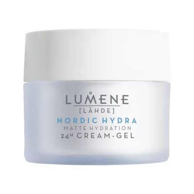 Lumene Lähde Source Matte Hydration 24H Cream-Gel 50ml