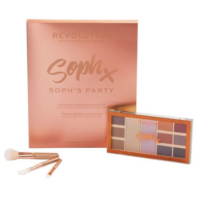 Makeup Revolution Party Soph Kit