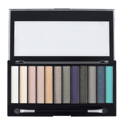 Makeup Revolution Redemption Palette Essential Day To Night