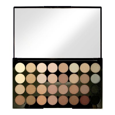 Makeup Revolution Ultra 32 Shade Eyeshadow Palette Beyond Flawless