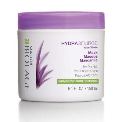 Matrix Biolage Hydrasource Mask With Aloe 150ml