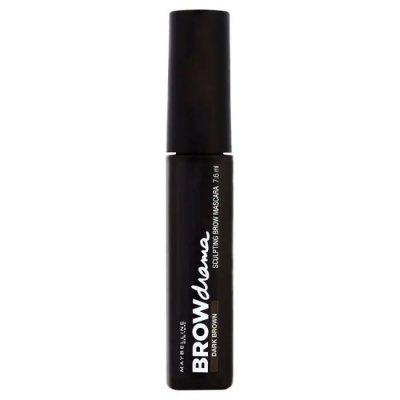 Maybelline Master Drama Brow Mascara Dark Brown 7,6ml