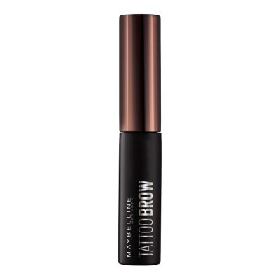 Maybelline Tattoo Brow Gel Tint Dark Brown 6ml