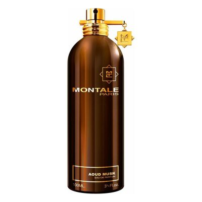Montale Paris Aoud Musk edp 50ml