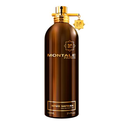 Montale Paris Aoud Safran edp 100ml
