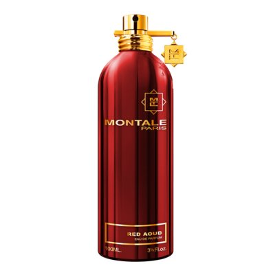 Montale Paris Red Aoud edp 100ml