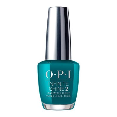 OPI Infinite Shine Is That A Spear In Your Pocket