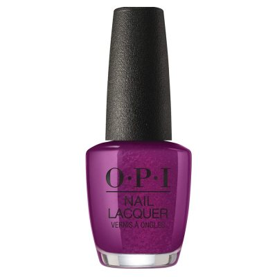 OPI Nail Lacquer Feel The Chemis-Tree