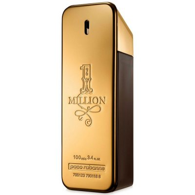 Paco Rabanne 1 Million edt 100ml Demo (Dented Package)