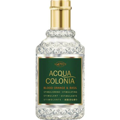 4711 Acqua Colonia Blood Orange & Basil edc 50ml