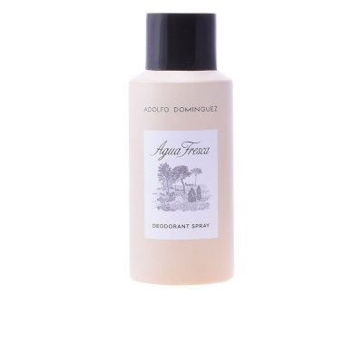 Adolfo Dominguez Agua Fresca Deo Spray 150ml