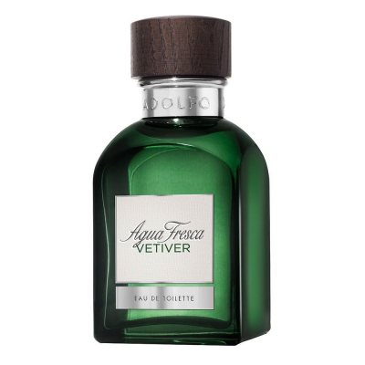 Adolfo Dominguez Agua Fresca Vetiver edt 120ml