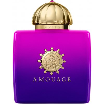 Amouage Myths Woman edp 50ml Demo (Tested)