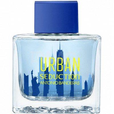 Antonio Banderas Urban Seduction Blue edt 100ml