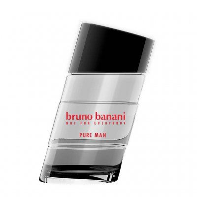 Bruno Banani Pure Man edt 50ml