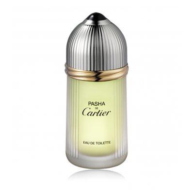 Cartier Pasha edt 50ml