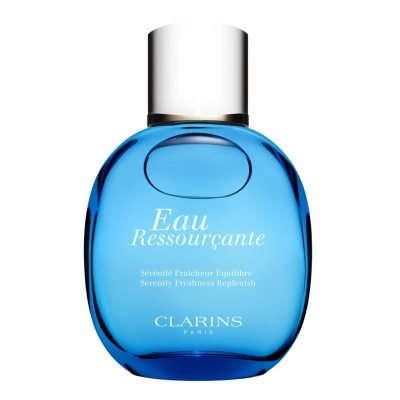 Clarins Eau Ressourcante Deo Spray 100ml
