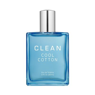 Clean Cool Cotton edt 60ml